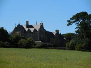 Abercrombe House