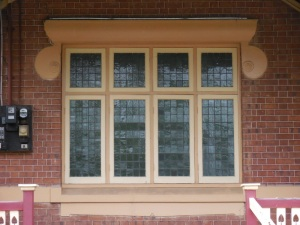 Mudgee charmer for sale - nice window