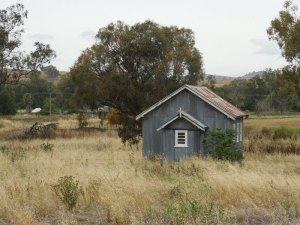 NSW Country Church