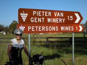 Peterson wines