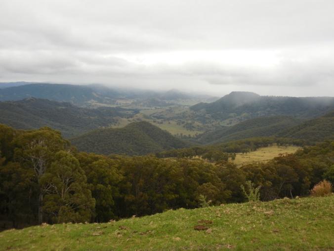 Barrington view 1