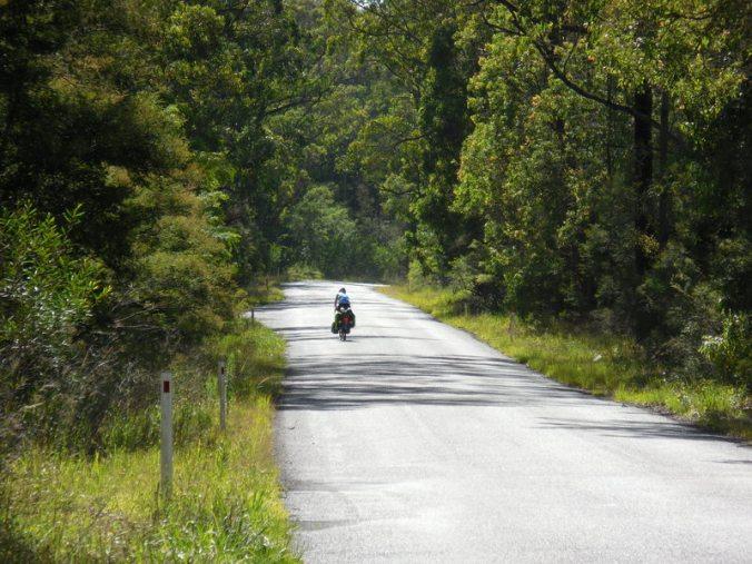 Booral Road 2