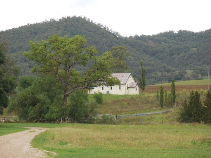 Hunter Valley view (2)