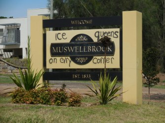 Rough Muswellbrook