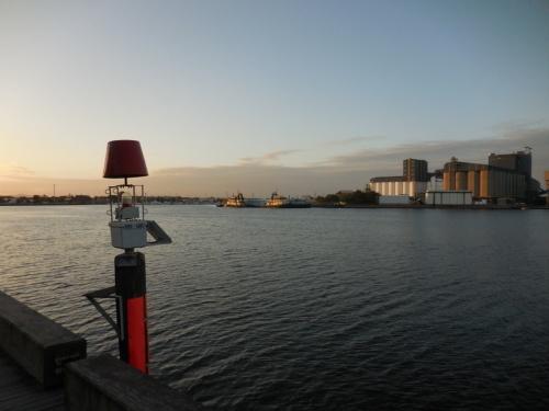 Newcastle waterfront 3