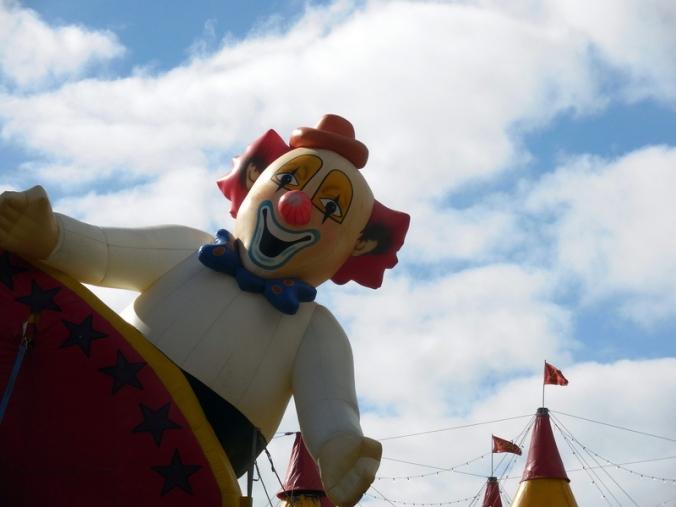 New Years circus (2)