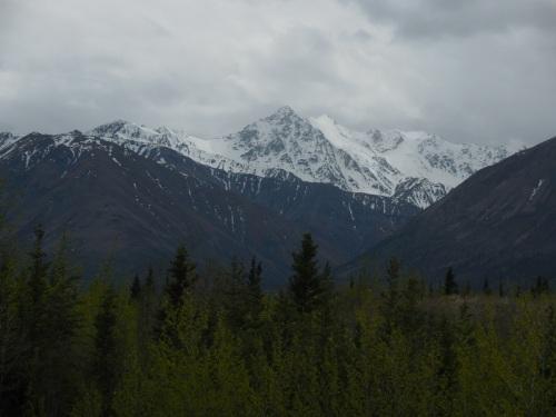 Afternoon peaks