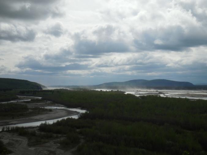 Delta view 2