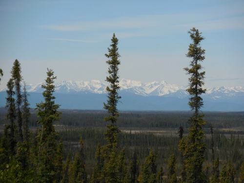 More Wrangell Mountains