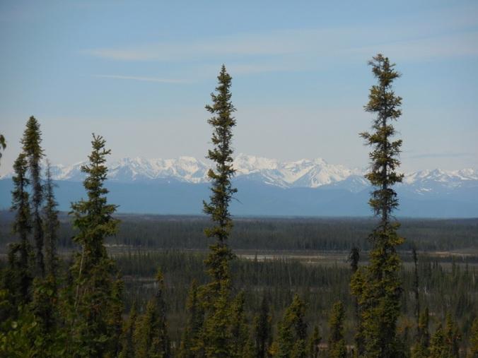 More Wrangell Mountains