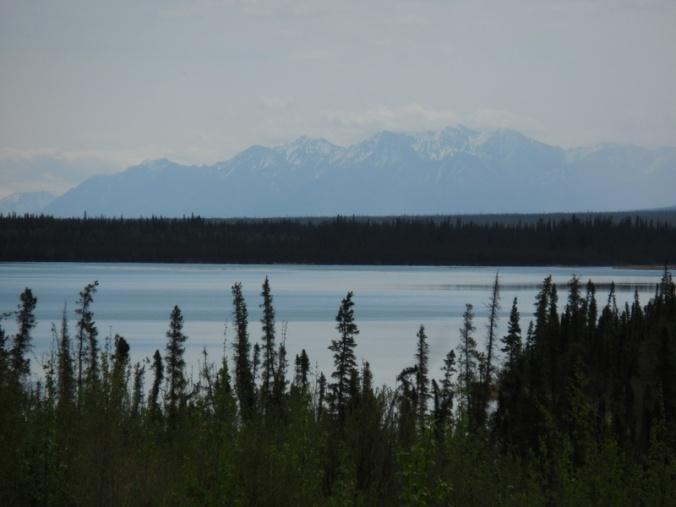 Panhandle Lake 1
