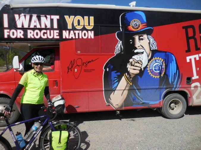 Rogue Nation Nancy