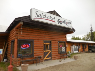 Slacha Roadhouse