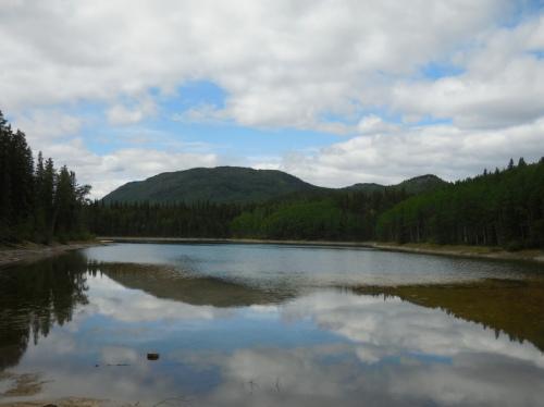 Allan Lake 1