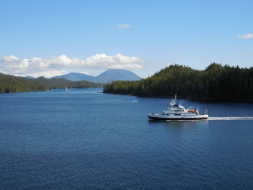 BC Ferry boat 3