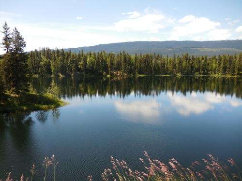 Bonus Lake 1