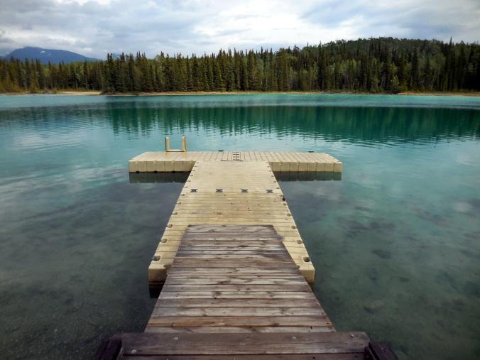 Boya Lake 3