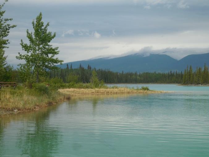 Boya Lake 4