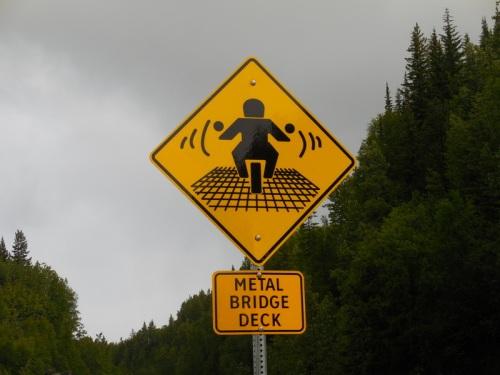 Fun sign