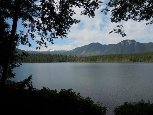 Hoomak Lake 1