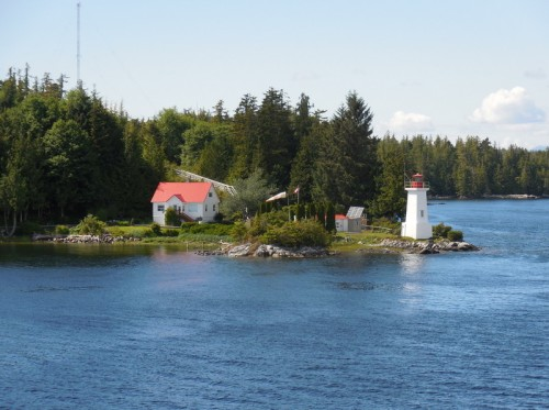 Lighthouse on sound 2