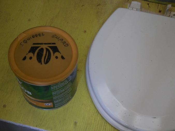 Nice TP in the lwo - smells like coffee