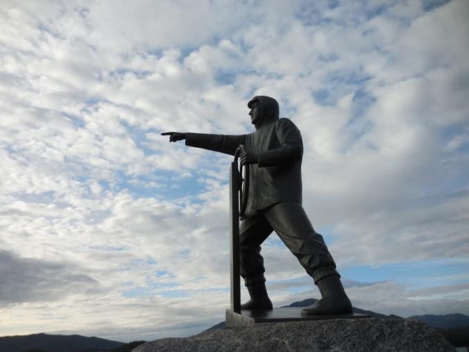 Pacific Mariners Memorial