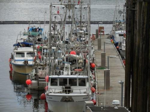 PR fishing fleet 13
