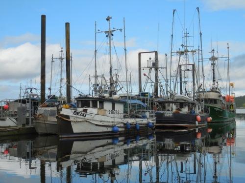 PR fishing fleet 7