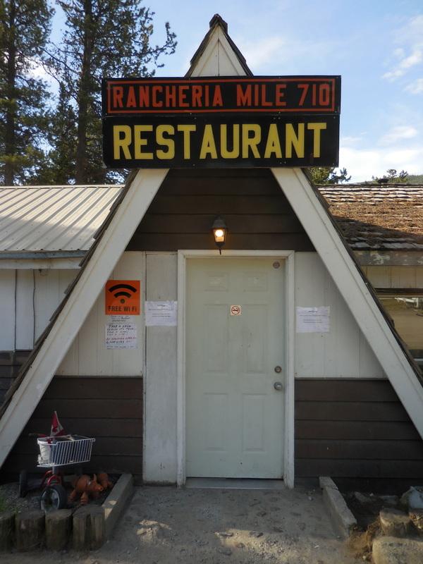 Rancheria delite