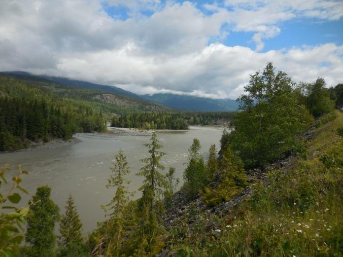 Skeena River 1