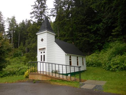 Usk Pioneer Church 2