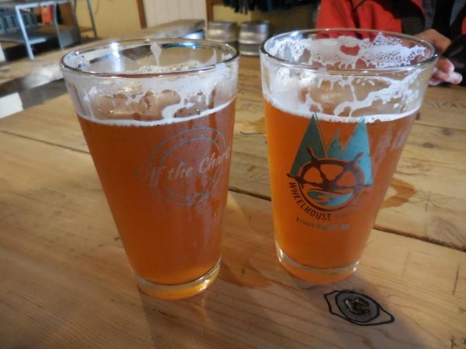 Wheelhouse Brewery - nice drop