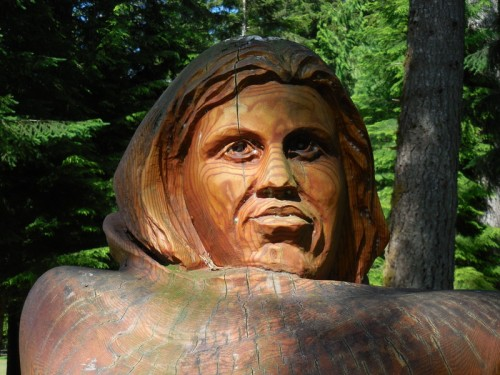 Wood - Indian