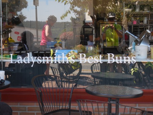 Best Buns in Ladysmith