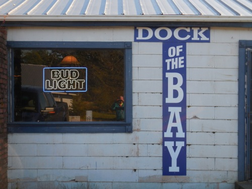 Dock of the Bay Restaurant