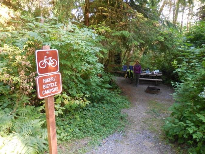 Hiker Biker site 1