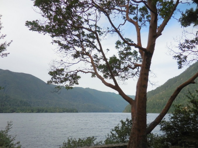 Lake Cresent 1