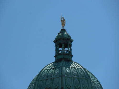 Legislature build 2