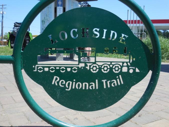 Lochside Path 2