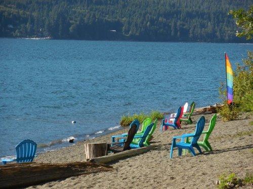 Quinault Lake 2