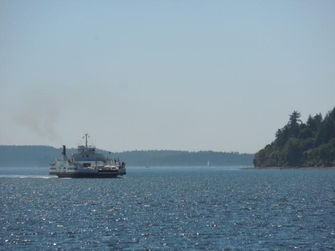 Salt Sping Ferry