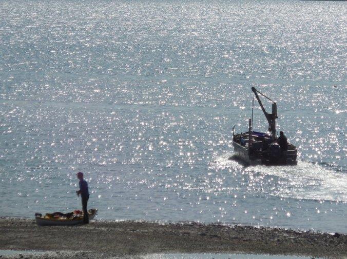 Union Bay scene 1
