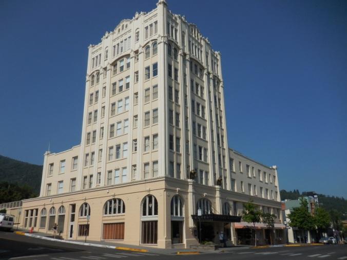 Ashland Hotel 1