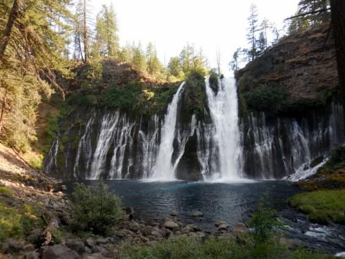 Burny Falls 3