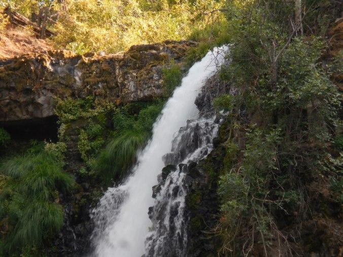 Burny Falls 4