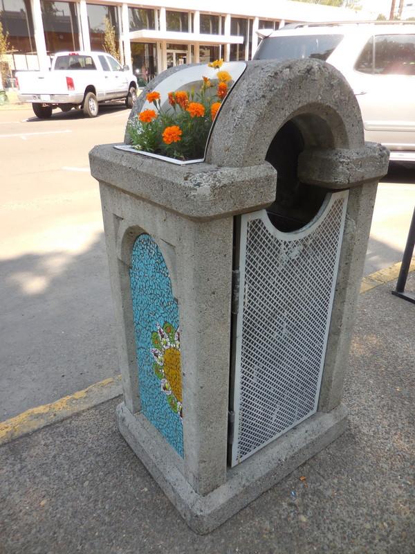 Corvallis fancy bin