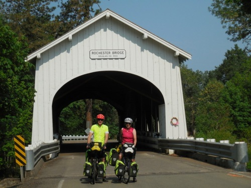 Covered bridge 3