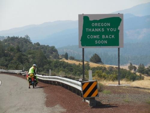Goodbye Oregon 1
