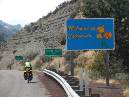 Hello California